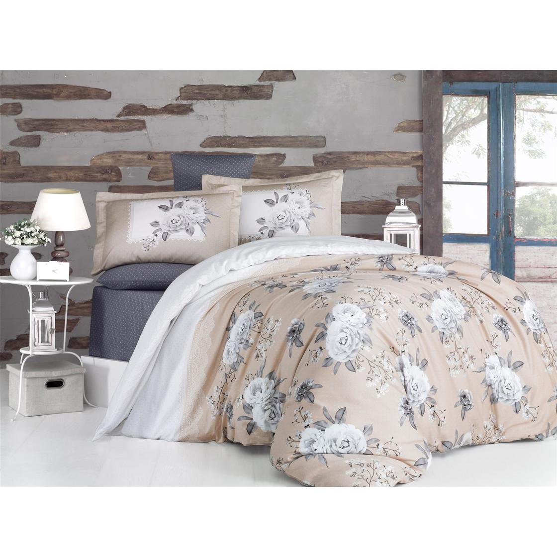 satin bettw sche 200x220 cm 2 x kissenbezug 80x80 cm kenzo v1 5tlg 36 90. Black Bedroom Furniture Sets. Home Design Ideas