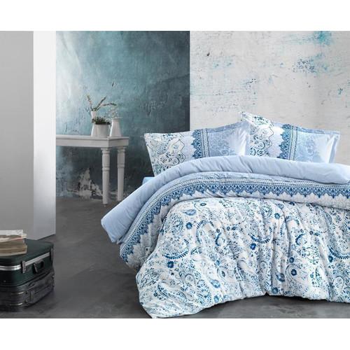 Jersey Spannbettlaken Spannbetttuch Bettlaken 140 160x200 Cm Blau