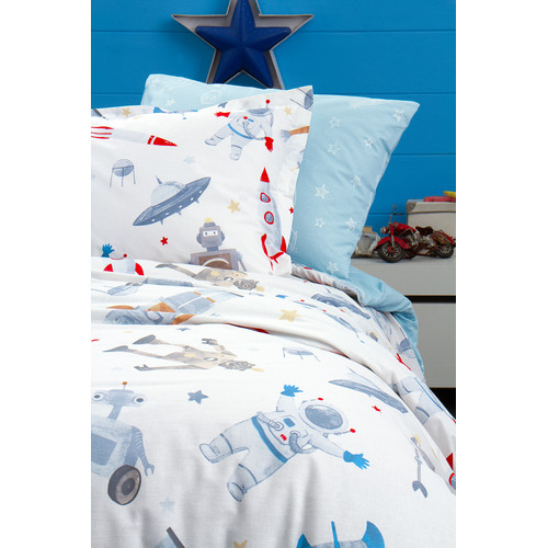 Kinder Bettwäsche 135x200